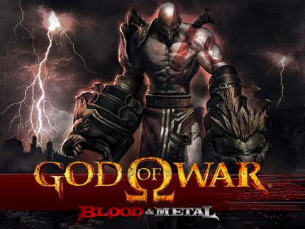Blood and Metal