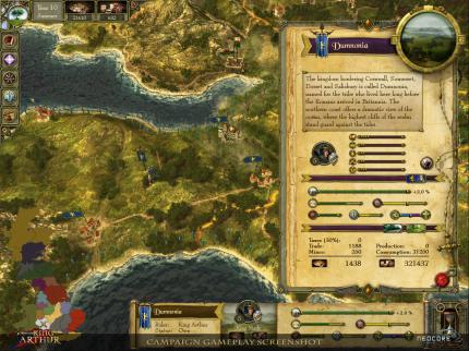 King Arthur The Roleplaying-Wargame: Verdient sich das Strategiespiel im Test den Ritterschlag?
