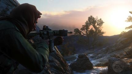 Medal of Honor: Fetter GDC-Trailer mit Spielszenen!