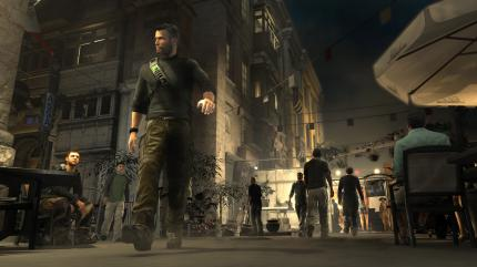 Splinter Cell Conviction - Preview