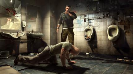 Splinter Cell Conviction - Preview (2)