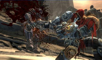 Darksiders: PC-Version erscheint im September - Update: Finaler Releasetermin enthüllt