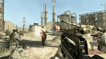 "Call of Duty: Modern Warfare 2: Details zum ""Resurgence""-DLC - Update: Die ersten Bilder zum Map Pack"