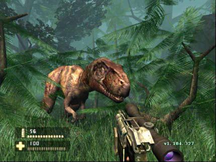 Dinosaurier In Videospielen Die Highlights Und Misserfolge Der Dino