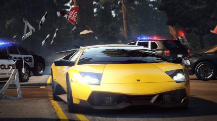 Need for Speed - Hot Pursuit: Die Vorschau zum Cop-Racer der Burnout-Macher
