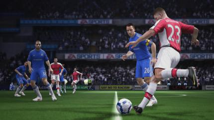 FIFA 11: Electronic Arts kündigt Release im September an