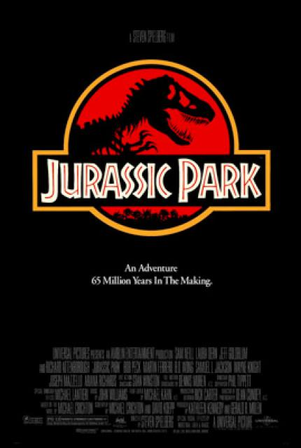 Jurassic Park: Adventure zur Film-Serie in Arbeit