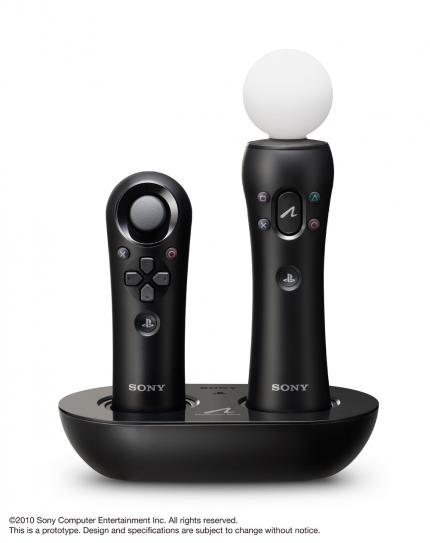 PlayStation Move Ladestation