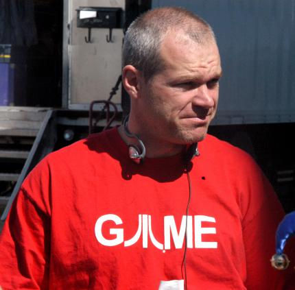 'The Man' Uwe Boll