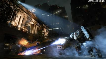 Crysis 2: Preview von der E3 2010