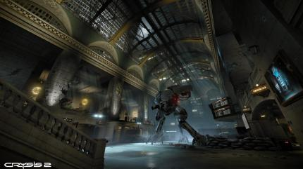 Crysis 2: Releasetermin steht fest - früherer Release in USA