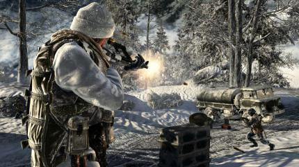 Call of Duty - Black Ops: Mehr Vorbestellungen als Modern Warfare 2?