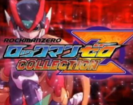 Mega Man Zero Collection: Test der Vierer-Sammlung