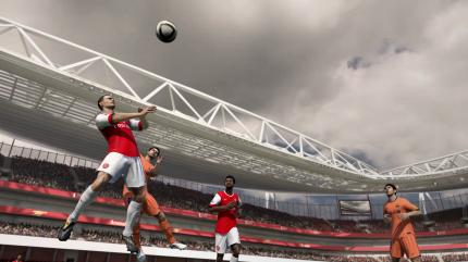 FIFA 11: Hands-on-Test zu Konamis PES-Konkurrenten - EA legt vor!