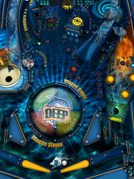 Pinball HD: Test des iPad-Flippers