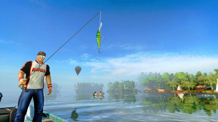 rapala pro bass fishing ps3 download