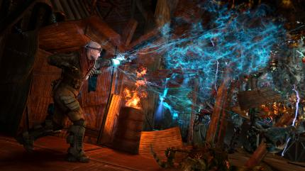 Red Faction - Armageddon: Weniger Open-World, mehr Story