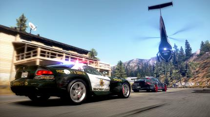 Need for Speed: Hot Pursuit (4)