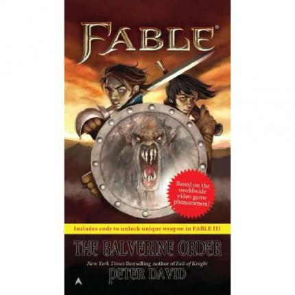 Fable - The Balverine Order