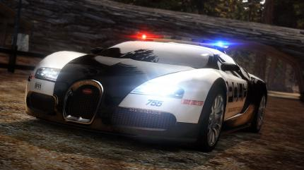 Need for Speed - Hot Pursuit: Multiplayer-Hands-on und Time Trials auf der gamescom