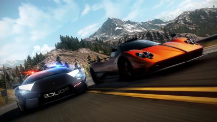 Need for Speed: Hot Pursuit (3)