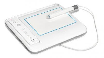 gamescom 2010: Das Wii Tablet uDraw im Hands-on-Test von Katha