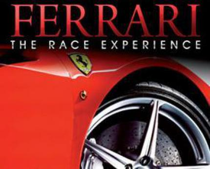 Ferrari - The Race Experience: Neuer Ableger der Traditionsreihe als Downloadtitel