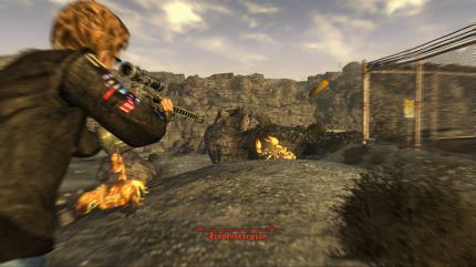 Fallout: New Vegas im Test für Xbox 360, PS3 & PC: Ab heute
