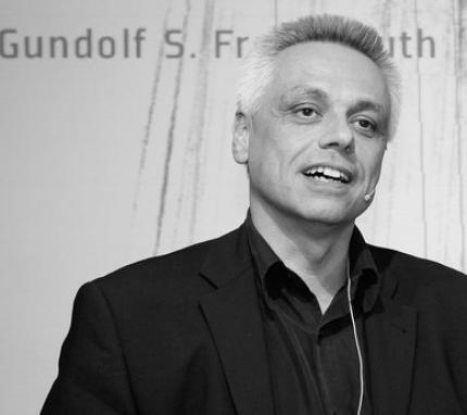 Gundolf S. Freyermuth