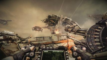 Screenshots aus der fertigen Review-Version von Killzone 3. (39)