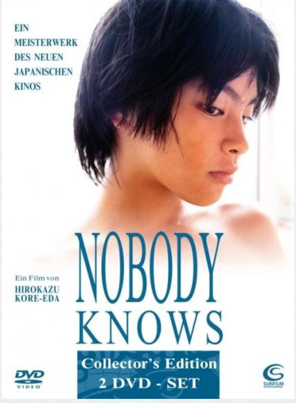 Nobody Knows- Die Kofferkinder - Leser-Kritik von Indianerwoman