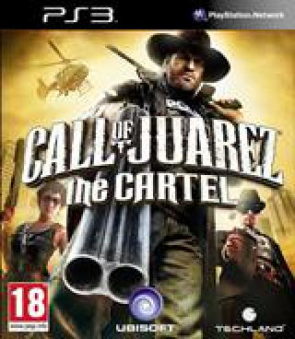 CoJ: The Cartel