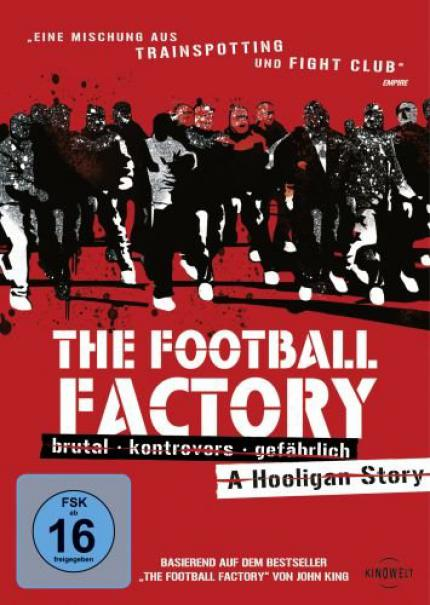 The Football Factory (Code 2)