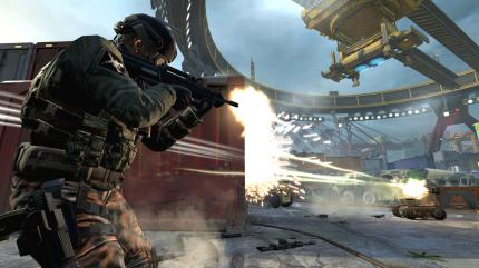 Call of Duty: Black Ops 2 erscheint 13. November 2012.