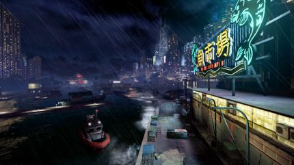 Screenshots zu Sleeping Dogs, dem GTA 5-Konkurrenten. (6)