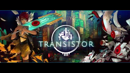 Transistor von Supergiant Games
