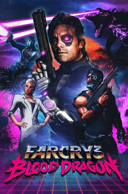 Far Cry 3: Blood Dragon - Leser-Test von RoninXM. (3)