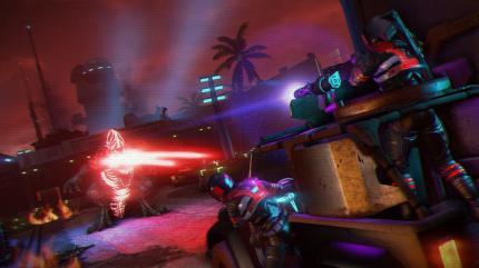 Far Cry 3: Blood Dragon - Leser-Test von RoninXM. (4)