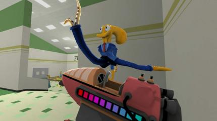Octodad: Dadliest Catch von Young Horses