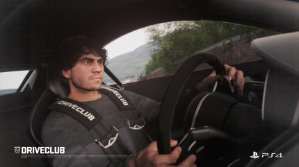Driveclub im Hands-On-Test.