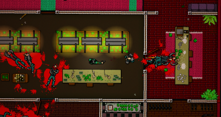 Hotline Miami 2: Wrong Number in der Hands-on-Vorschau (4)