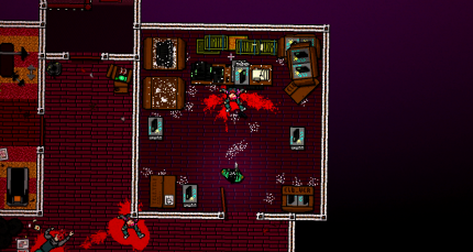 Hotline Miami 2: Wrong Number in der Hands-on-Vorschau (1)