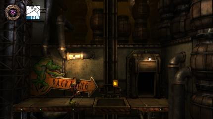 Oddworld: New 'n Tasty von Oddworld Inhabitants und Just Add Water