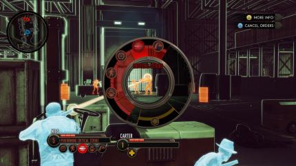 The Bureau: XCOM Declassified angespielt - So spielt sich die Preview-Version des Taktik-Shooters. (11)