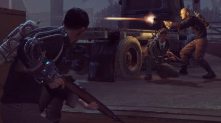 The Bureau: XCOM Declassified angespielt - So spielt sich die Preview-Version des Taktik-Shooters. (7)