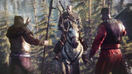 The Witcher 3: Open World kombiniert mit packender Story.
