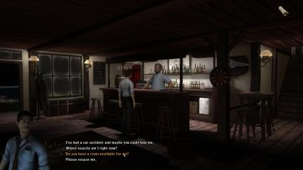 The Mystery of Oak Island ist ein klassisches Point&Click-Adventure. (4)