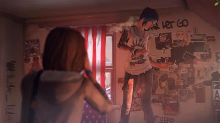 Life is Strange: Digitale TV-Serie angekündigt. (10)