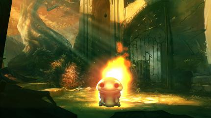 Silence: The Whispered World 2 in der Gamescom-Vorschau. (4)