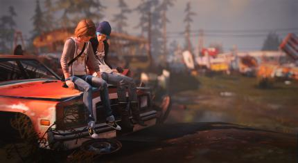 Life is Strange: Digitale TV-Serie angekündigt. (7)